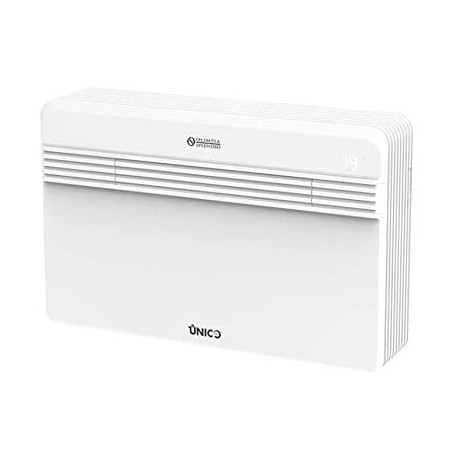 Unico Pro Inverter 12 HP A+